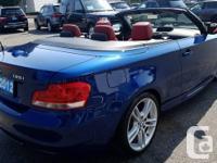 Make BMW Model 135i Year 2012 Colour Le Mans Blue kms
