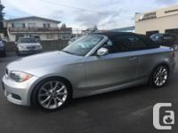 Make BMW Model 135i Year 2012 Colour Silver kms 20500