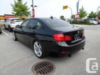 Make BMW Model 335i Year 2012 Colour BLACK kms 37957