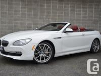 Make BMW Model 650i Convertible Year 2012 Colour White