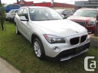 Make BMW Model X1 Year 2012 Colour Silver kms 10149