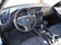 Make BMW Model X1 xDrive28i Year 2012 Colour Silver