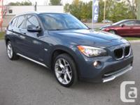 Make BMW Model X1 Year 2012 Colour Graphite Blue