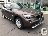 Make BMW Model X1 Year 2012 kms 56084 Trans Automatic