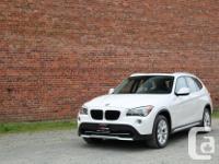 Make BMW Model X1 Year 2012 Colour White kms 77000