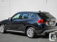 Make BMW Model X1 Year 2012 Colour Black kms 131000