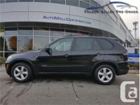 Make BMW Model X5 Year 2012 Colour Black kms 67167