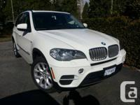 2012 BMW X5 35i X Drive Lease Transfer / Lease Takeover