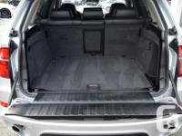 Make BMW Model X5 Year 2012 Colour Silver kms 105249