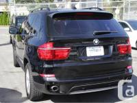 Make BMW Model X5 Year 2012 Colour Black kms 123875