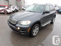 Make BMW Model X5 xDrive35d Year 2012 Colour Grey kms
