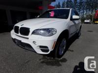 Make BMW Model X5 xDrive35i Colour White Trans