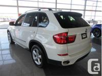 Make BMW Model X5 Year 2012 Colour White kms 118000
