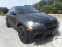 Make BMW Model X6 Year 2012 Colour Black kms 113923