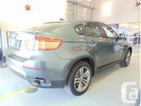 Make BMW Model X6 Year 2012 Colour Green kms 59829