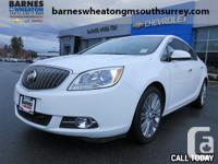 2012 Buick Verano This pre-owned 2012 Buick Verano in