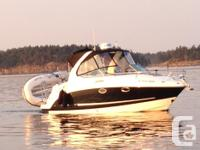 2012 Chaparral 270 Signature Series This boat was built
