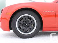 Make Chevrolet Model Camaro Year 2012 Colour Orange