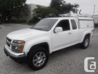 Make Chevrolet Model Colorado Year 2012 Colour White