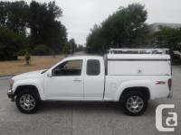 Make Chevrolet Model Colorado Year 2012 Colour White