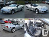 Click to view the details: 2012 Chevrolet Corvette  -