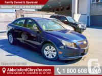 Make Chevrolet Model Cruze Year 2012 Colour Blue kms