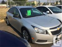Make Chevrolet Model Cruze Year 2012 Colour Silver kms