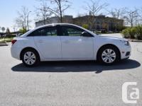Make Chevrolet Model Cruze Year 2012 Colour White