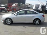 Make Chevrolet Model Cruze Year 2012 Colour Grey kms