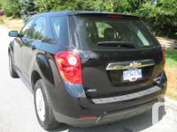 Make Chevrolet Model Equinox Year 2012 Colour Black