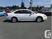 Make Chevrolet Model Impala Year 2012 Colour White kms
