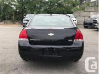 Make Chevrolet Model Impala Year 2012 Colour Black kms