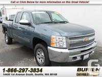 Year: 2012 Make: Chevrolet Model: Silverado Trim: 4WD