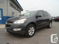 Make Chevrolet Model Traverse Year 2012 Colour Blue