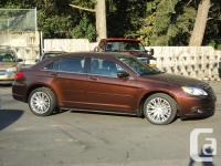 Make Chrysler Year 2012 Colour Brown Trans Automatic