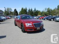 2012 Chrysler 300 C HEMI - NAVIGATION, DUBS, FULLY