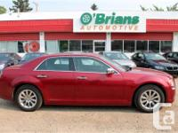 Make Chrysler Model 300 Year 2012 Colour Red kms 59088