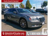 Make Chrysler Model 300S Year 2012 Colour Grey kms