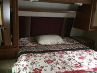 2012 Denali, sleeps 6 comfortably. Queen size bedroom