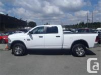 Make Dodge Year 2012 Colour White kms 167305 Price: