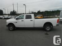 Make Dodge Year 2012 Colour White kms 58374 Price: