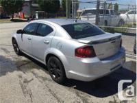 Make Dodge Model Avenger Year 2012 Colour Grey kms