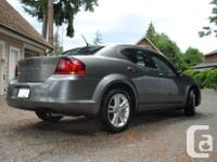 Make Dodge Year 2012 Colour Silver kms 66000 Trans