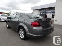 Make Dodge Model Avenger Year 2012 Colour GRAY kms