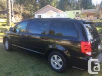 Make Dodge Year 2012 Colour Black Trans Automatic kms