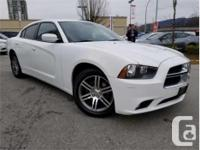 Make Dodge Model Charger Year 2012 Colour White kms