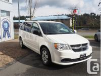 Make Dodge Model Grand Caravan Year 2012 Colour White