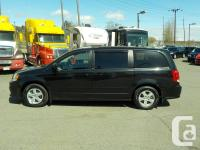 Make Dodge Model Grand Caravan Year 2012 Colour Black