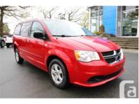 Make Dodge Model Grand Caravan Year 2012 kms 50114