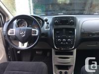 Make Dodge Model Caravan Year 2012 Colour Silver kms